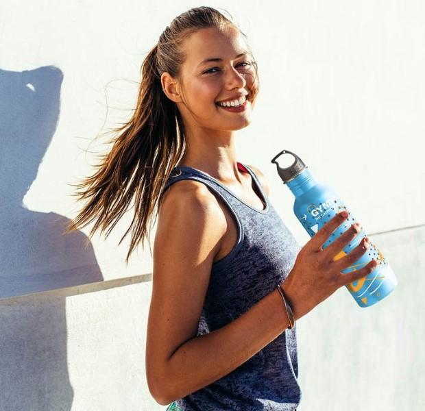 Flaške za vodo za različne priložnosti